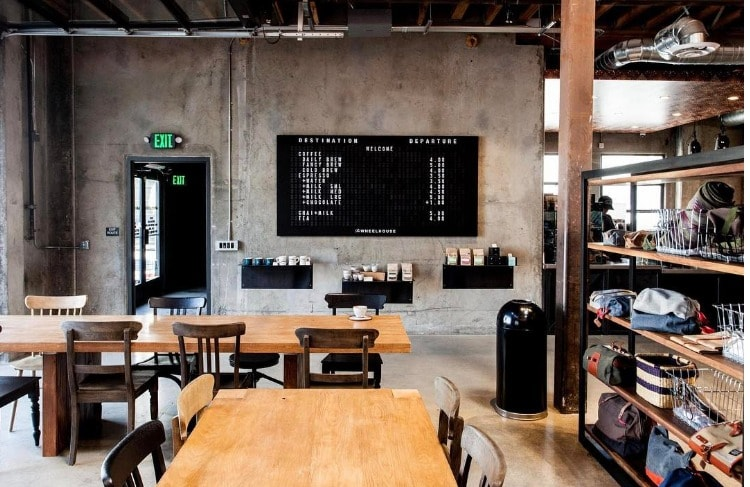 Comment ouvrir un concept store los angeles the wheelhouse for Idee commerce a ouvrir