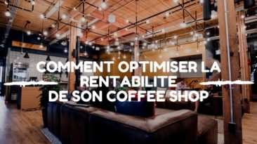 rentabilité d'un coffee shop